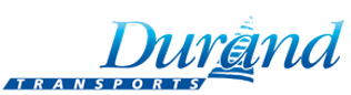 logo transport durand