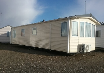 Mobil-home ABI Hightlander A20088