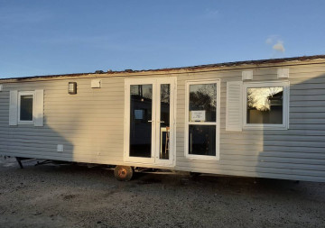 Mobil-home BK BLUEBIRD Villa Grand 3 B20075