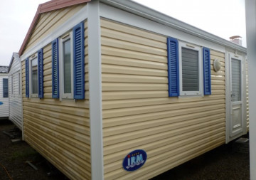 Mobil-home IRM Super Mercure I19262