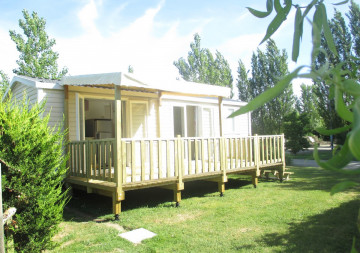 Mobil-home IRM Riviera Suite Parentale I20011