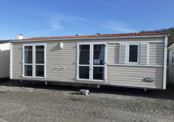 Mobil-home IRM Riviera 2 Sdb I20317