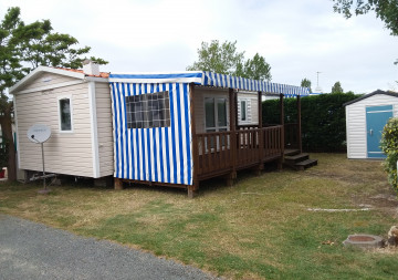 Mobil-home IRM Riviera I20474