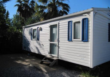 Mobil-home IRM Super Mercure Famille I3419