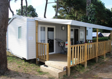 Mobil-home LOUISIANE Grand Large L20085