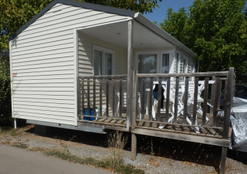 Mobil-home LOUISIANE Pacifique L20545