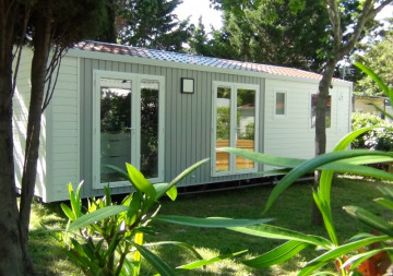 Mobil-home LOUISIANE Grand Large L20600