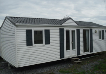 Mobil-home LOUISIANE Flores 3 L2164