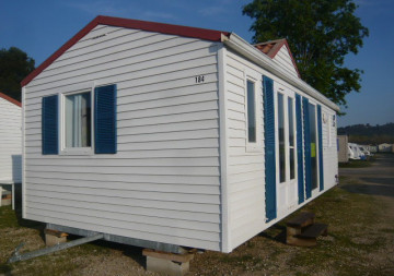 Mobil-home LOUISIANE Flores L8003