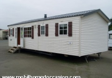 Mobil-home RAPIDHOME Harmony 93 R18819