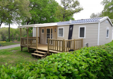 Mobil-home RAPIDHOME Lodge 872 R19159