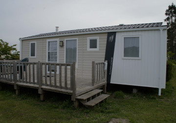 Mobil-home RAPIDHOME Lodge 83 R19234