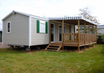 Mobil-home RIDEAU Kaleda Duo R19611
