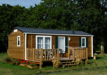 Mobil-home RAPIDHOME Lodge 77 R20400