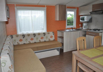 Mobil-home RAPIDHOME Lodge 79 R2909