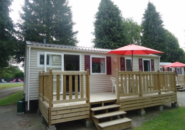 Mobil-home RAPIDHOME Lodge 83 R7531