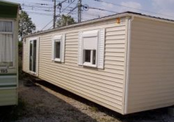 Mobil-home SUN ROLLER Star Platinium S19443