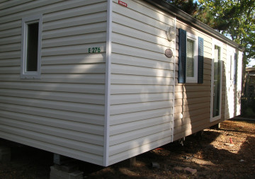 Mobil-home TRIGANO Evolution 27 T8270