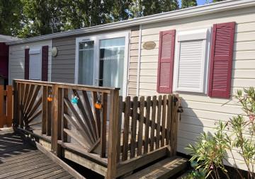 achat vente de mobil home d occasion en rh ne alpes sur camping ou sans emplacement. Black Bedroom Furniture Sets. Home Design Ideas