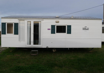 Mobil-home WILLERBY Cottage 25/12 W18827