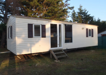 Mobil-home WILLERBY Cottage 28/12 W19030