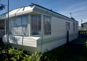 Mobil-home WILLERBY 25/10 P W19273