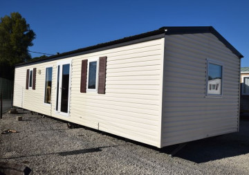 Mobil-home WILLERBY Villa Deluxe 2ch W19303