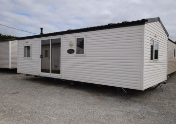 Mobil-home WILLERBY Cottage 25/12 W19436