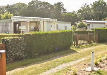 Mobil-home WILLERBY 32/10 P W19488