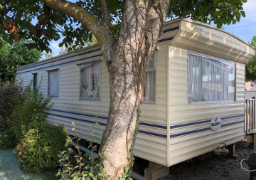 Mobil-home WILLERBY Autre W19831