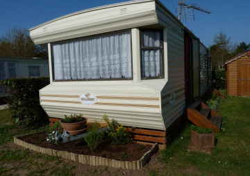 Mobil-home WILLERBY 32/10 P W20025