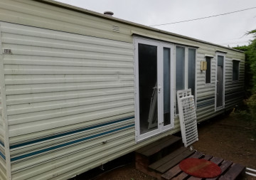 Mobil-home WILLERBY Summer House W20216
