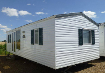 Mobil-home WILLERBY Cottage 28/12 W5908